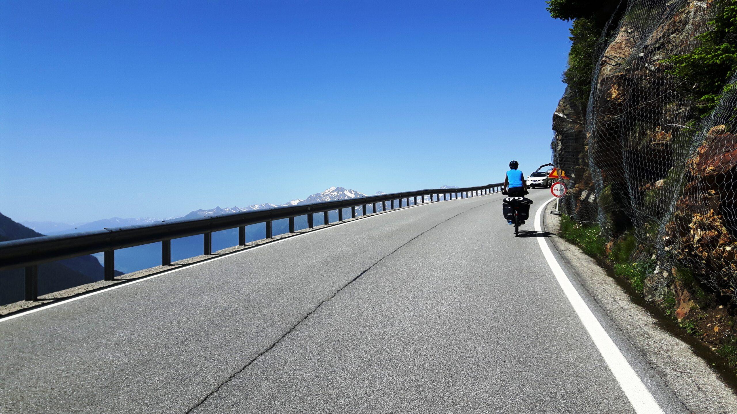 Rowerowe wyprawy, wyprawa rowerowa