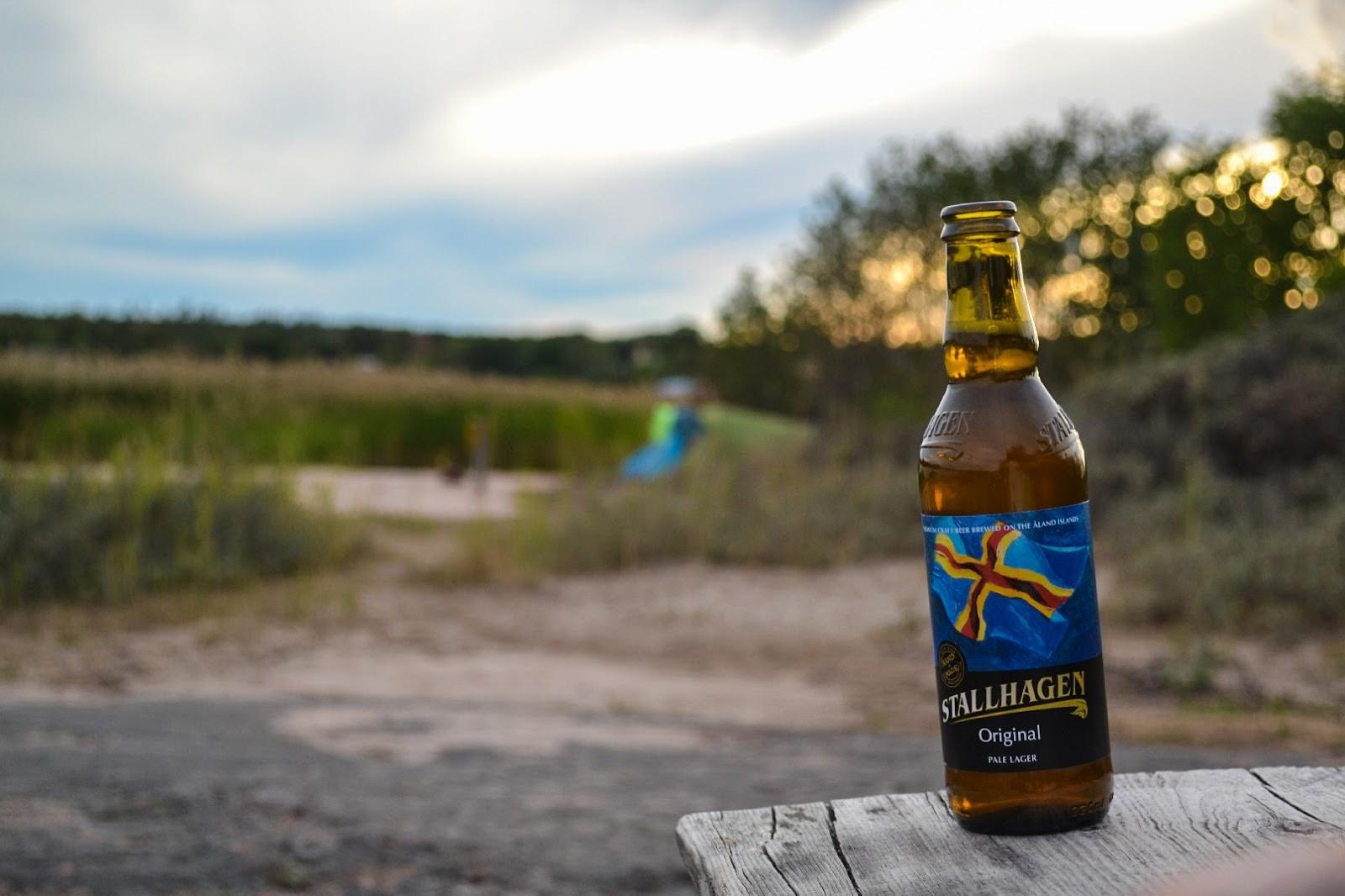 Piwo na Wyspach Alandzkich, Wyspy Alandzkie ceny