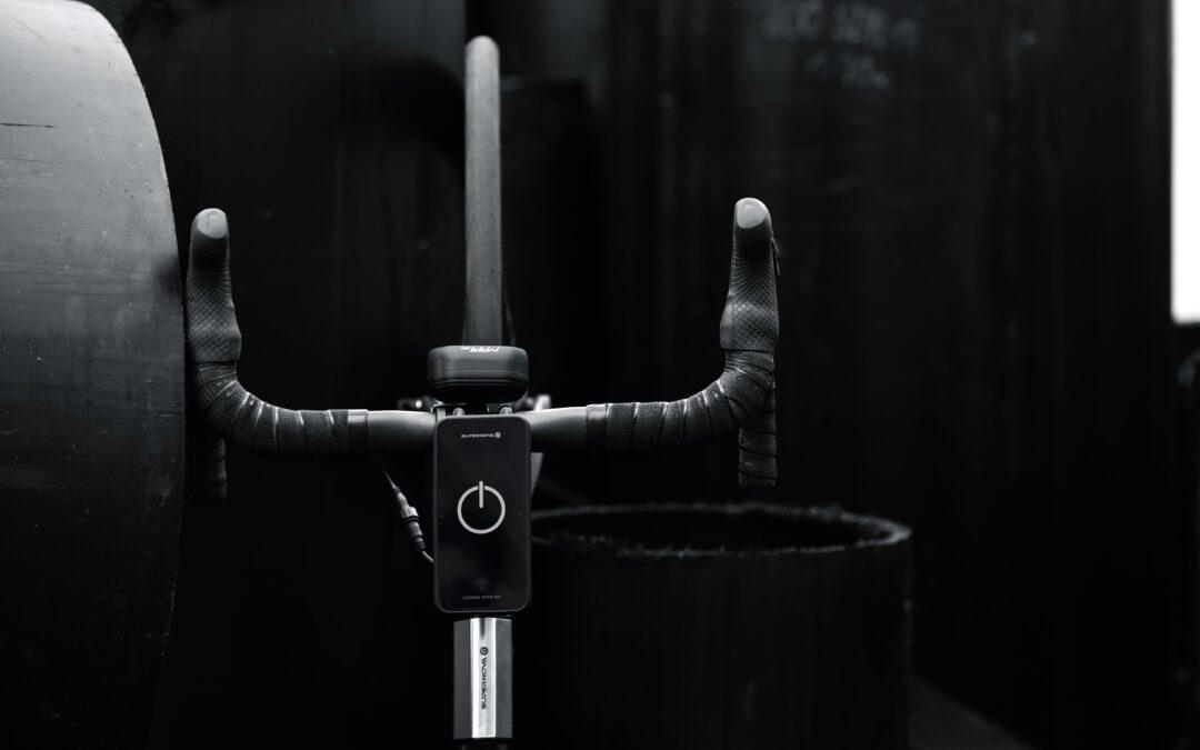 Rower szutrowy