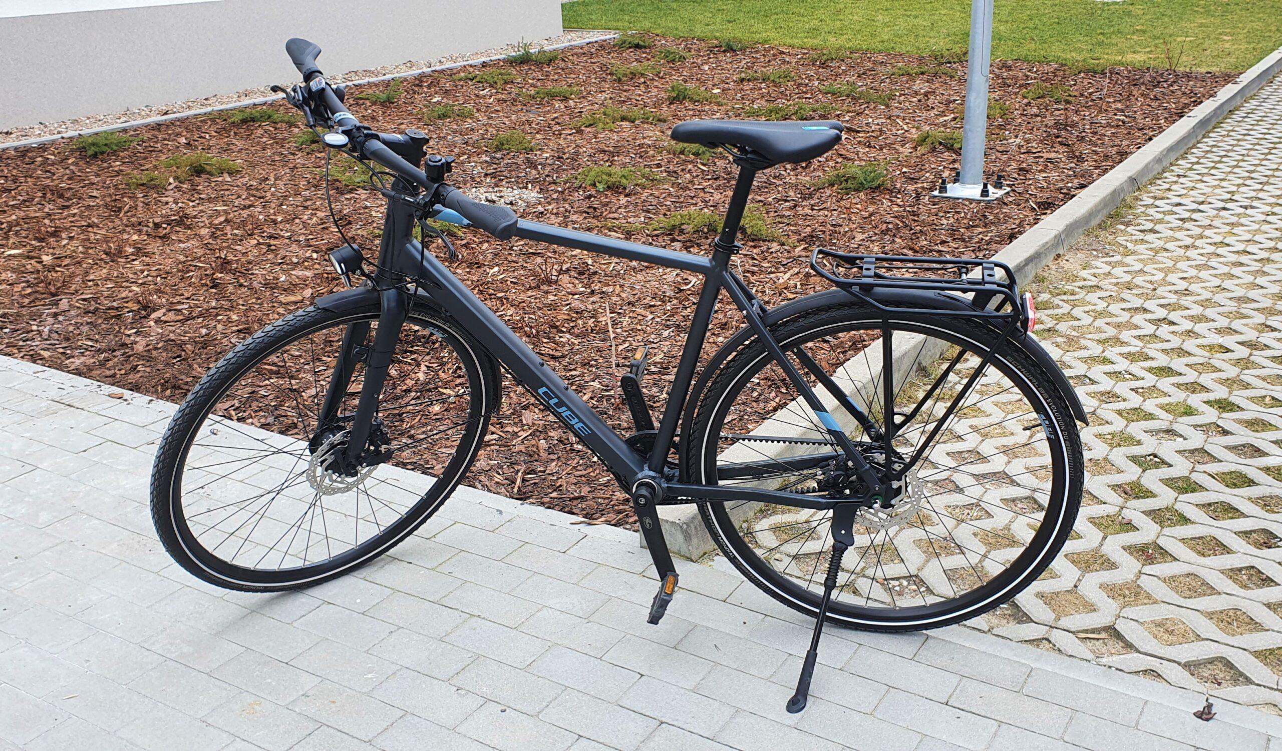 dobry rower, jak wybrać rower