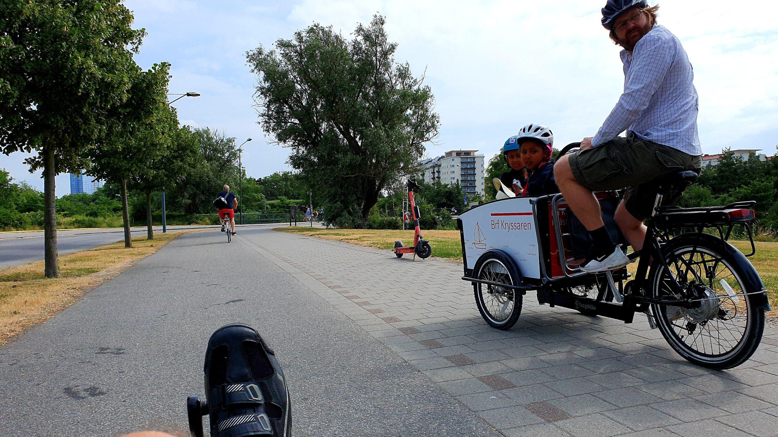 Rower Cargo, rowery Cargo, trójkołowy rower Cargo