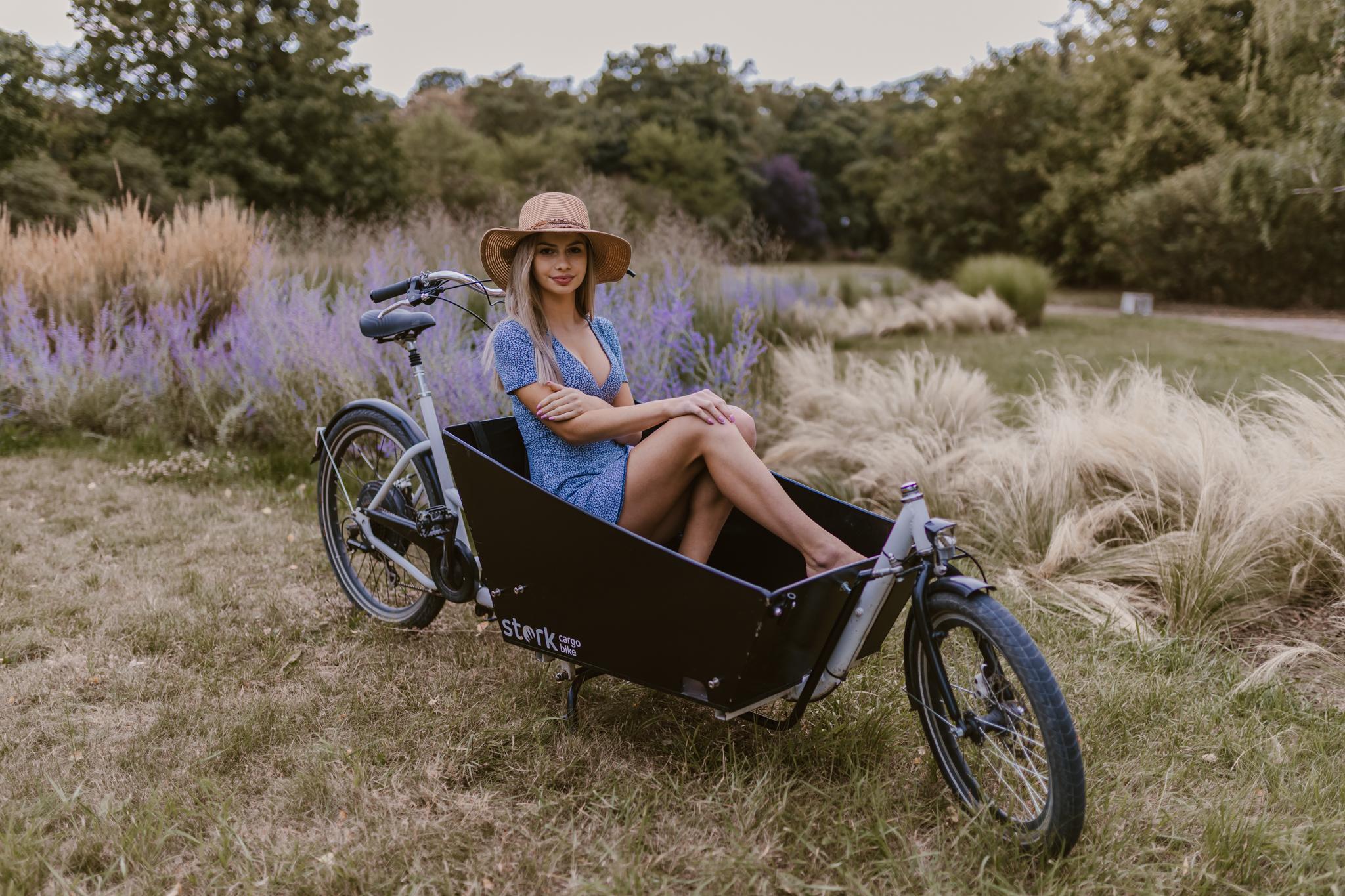 Test roweru Cargo, Jaki rower Cargo wybrać